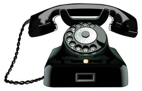 jour telefon slamsugning